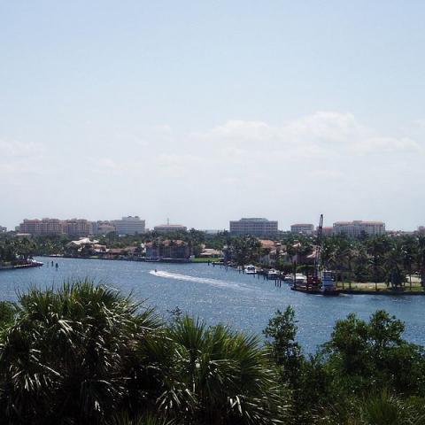 FM Boca raton FL