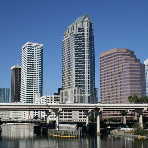 IM FM Tampa FL