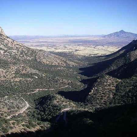 Ped Sierra vista AZ