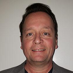 Jerry Boswell-Dike