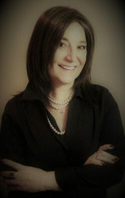 Tina Colbert